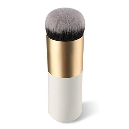 delanci-grande-capo-rotondo-pro-bb-cream-concealer-liquid-foundation-brush-buffer-polvere-di-fronte-