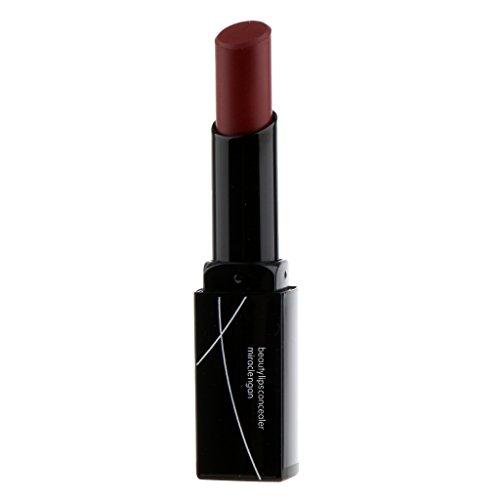 Matte Liquid Lipliner Wasserdicht Lipstick Bleistift 9 Farben Lippenstift Lipgloss - Dunkelrot