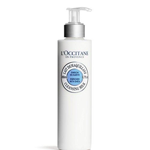 OCCITANE Shea Cleansing Milk