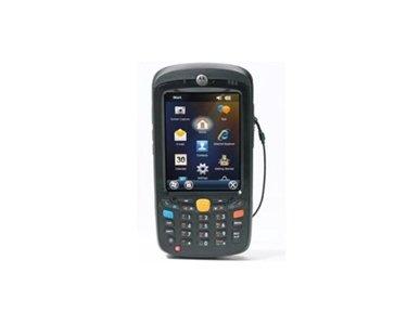Motorola MC55A0 eBook (Motorola Mobile Computer)