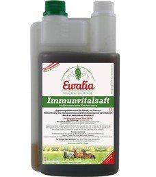 Ewalia Immunvitalsaft 1 ltr.