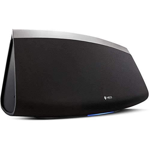 Denon HEOS 7 HS2 Audio-streaming Lautsprecher schwarz - 2