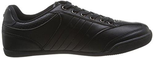Umbro  Marple,  Sneaker uomo Nero (Noir (230-Noir/Carbon))