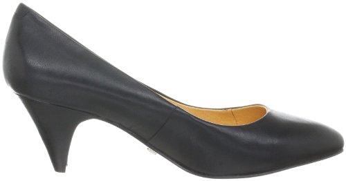 Buffalo London 108-8007, Scarpe eleganti donna Rosso (Dusty Brown 3)