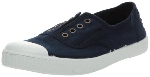Victoria ,  Sneaker donna, Blu (Bleu (Marino)), 40
