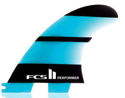 quilla FCS II Performer Neo Glass