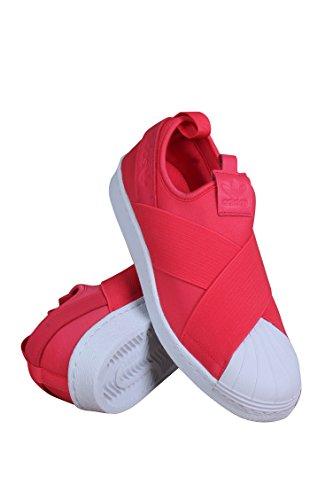 Adidas Originals Superstar Slipon W s76408Damen Women Sneaker Shoes Schuhe Size: 9 UK