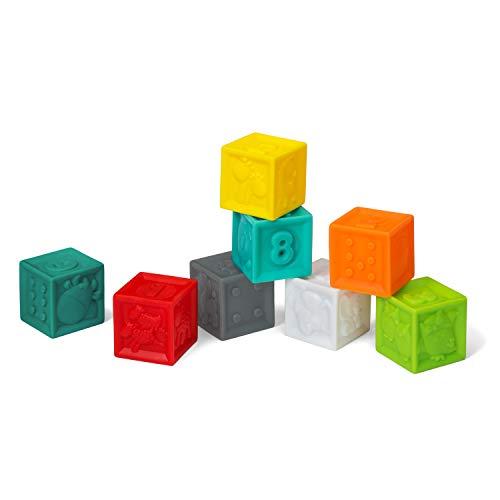 Infantino Squeeze und Stack Block