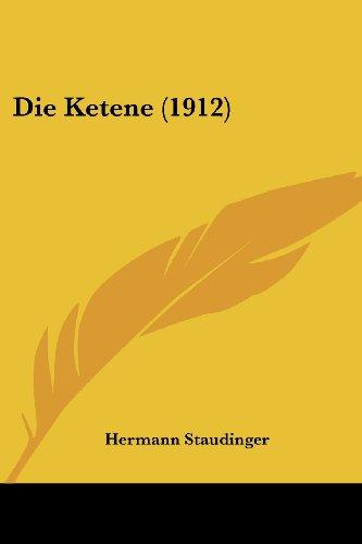 Die Ketene (1912)