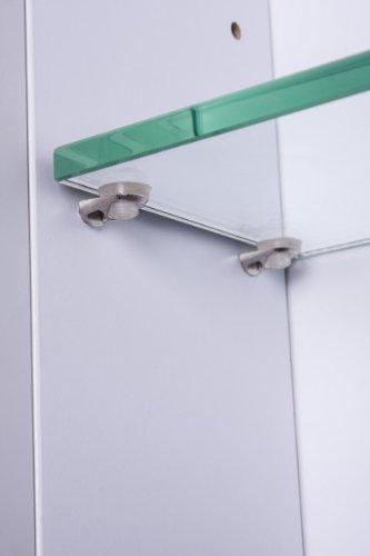 Spiegelschrank 80 cm – Modell Cube 80 von Galdem - 4