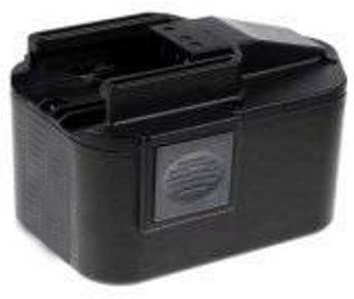Qualità Qualità Qualità Batteria – Batteria per AEG Sander 3000 mAh NIMH trapano avvitatore, NiMH, 14,4 V | Elevata Sicurezza  | Economici Per  | Pacchetto Elegante E Robusto  ecbb12