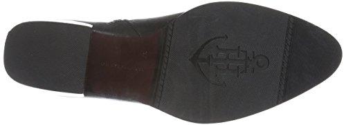Tommy Hilfiger - S1285ardinia 2a, Stivali bassi con imbottitura leggera Donna Nero (Nero (black 990))