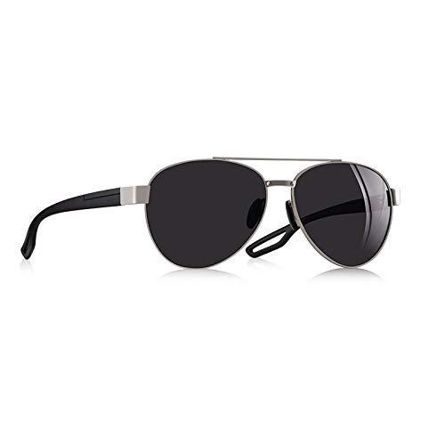 GFF Männer Vintage Metall Polarisierte Sonnenbrille Klassische Marke Pilot Sonnenbrille Männlichen TAC Objektiv Driving Shades Für Männer/Frauen AF8193