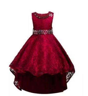 Baby Girl Part Wear Dresses
