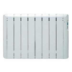 Haverland RC8ECO – Emisor térmico fluido, sensor de presencia, termostato digital programable, ideal uso +6h/día…