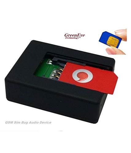 Sekuai Spy GSM Sim Bug N9 Voice Listner Voice Recorder Spy Product