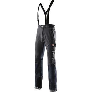 X-Bionic Herren Ski Touring Light Man Ow Pants Long Hose