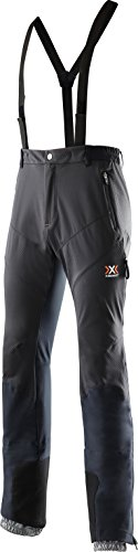 X-Bionic Herren SKI Touring Light Man OW Pants Long Hose, Black, M