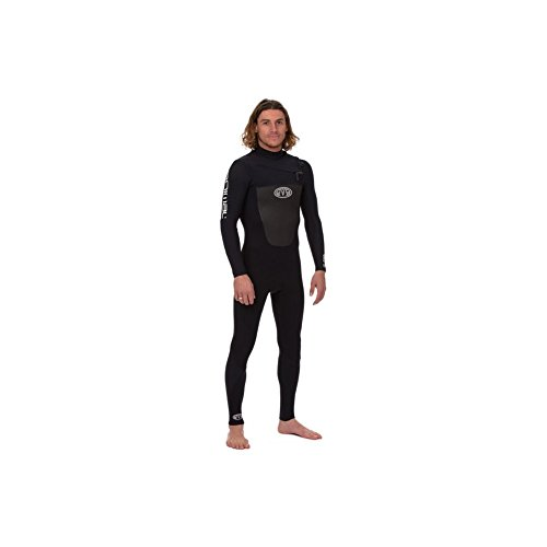 HOMBRE TRAJE DE NEOPRENO ANIMAL LAVA 4/3 FRONTAL ZIPWET SUIT