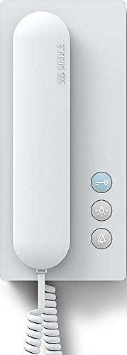 Siedle 4974557 Haustelefon Standard In-Home-Bus, BTS 850-02 W, weiß