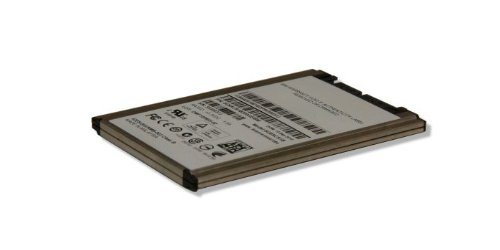 'Origin Storage - IBM 64MLC NB18 Flash SSD Ultrabay Portable 2.5 Hard Drive for ThinkPad R400 R500 T400 T410 T420S T500 W500/W701 64GB SATA