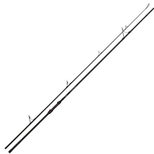 Quantum Mr Pike Classic Bank 3,60m 3,5lbs 200g - Hechtrute zum Ansitzangeln auf Hechte, Angelrute zum Hechtangeln mit Köderfisch