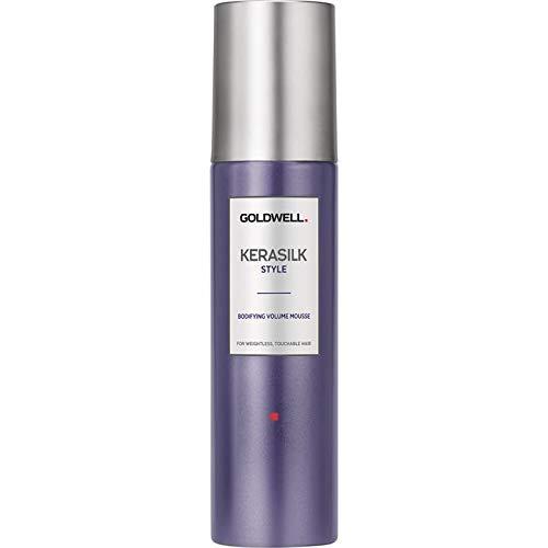 Goldwell Kerasilk Style Bodifying Volume Mousse, 2er Pack(2 x 40 ml)