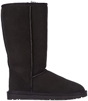 UGG - Boot CLASSIC TALL 5815 - black