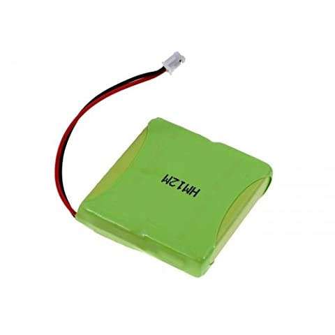Premium Akku für Medion Life S63022, NiMH, 2,4V