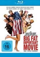 Bild von Big Fat Important Movie [Blu-ray]