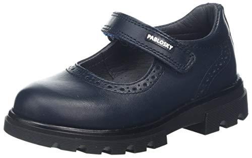 Pablosky 335020, Merceditas Niñas, Azul Azul Azul
