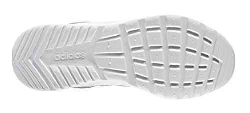Adidas da donna per il tempo libero scarpa da corsa Cloud Foam QT Racer W LMT Grigio/Oro/Bianco, grey/gold/white, 40 grey/gold/white
