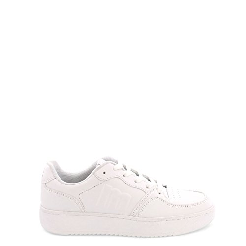 Mustang- Zapatillas Action Pu Blanco Woman (38)