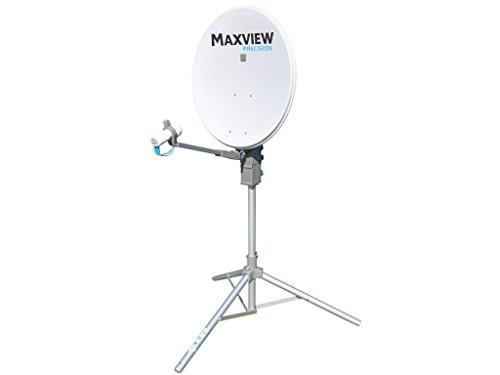 Maxview Precision ID 75 mit Sat-ID - Sat-Antenne