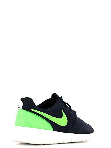Nike Roshe One (Gs), tour de formation mixte enfant blue