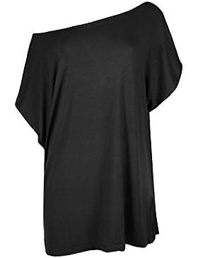 Star Fashion - Camiseta sin mangas - para mujer