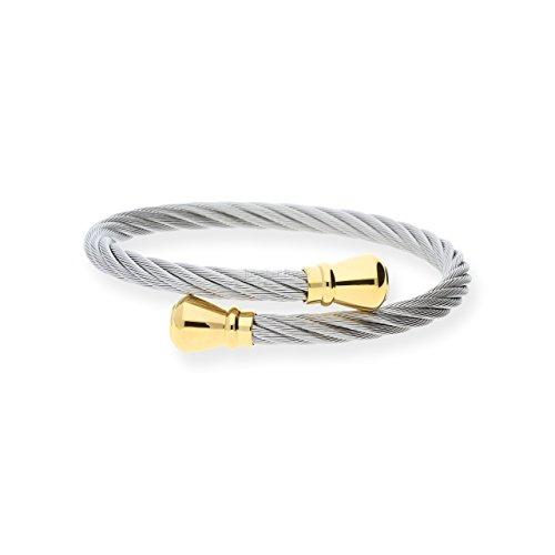 charriol-armreif-edelstahl-goldplattiert-04-04-00142m