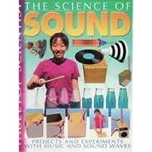 Sound  (Tabletop Scientist)