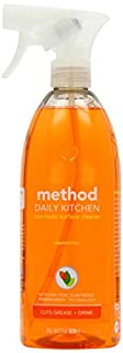 Method Daily Kitchen Surface Cleaner 828 ml (Pack of 2) (B00APJI6YI) | Amazon price tracker / tracking, Amazon price history charts, Amazon price watches, Amazon price drop alerts