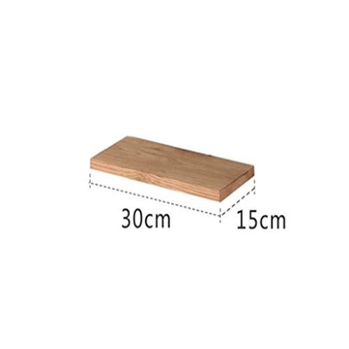 LZXWALL SHELF Spielzeug-Ausstellungsstand-Beschaffenheits-Fester Korridor-Wohnzimmer-Schlafzimmer-Hauptbüro-Küche der Wand-Berg-DVD (Size : A) (Wand-berg-dvd-regal)