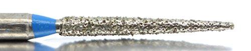 20pcs Diamantbohrer FG FO-41