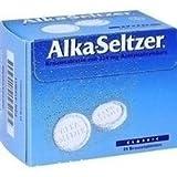 Alka-Seltzer classic 24 stk