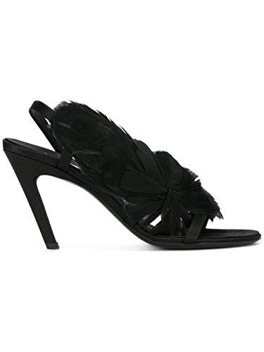 balenciaga-damen-454449w0wmbblk-schwarz-wildleder-sandalen