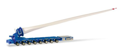 'Herpa 307697.0alas Transporte Oro Hofer FTV 300Trans a.d.m. Sprl. (B)