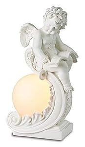 KATERINA PRESTIGE - Lámpara de ángel Libro, Modelo BROHF1193