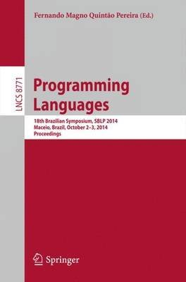 programming-languages-18th-brazilian-symposium-sblp-2014-maceio-brazil-october-2-3-2014-proceedings-