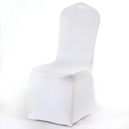 Chair Cover Wedding Banquet Party Flat (Snow White) by AJ (Snow White Party)