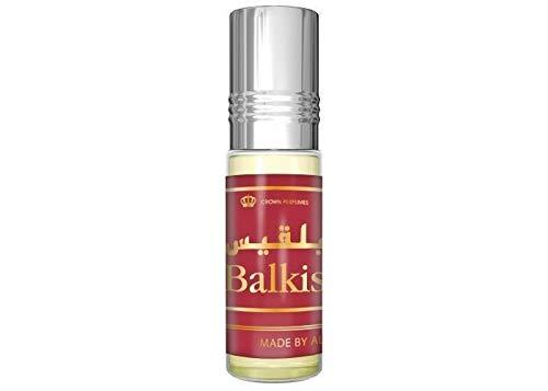 Balkis Al Rehab 6ml Parfümöl hochwertig orientalisch arabisch oud misk musk -