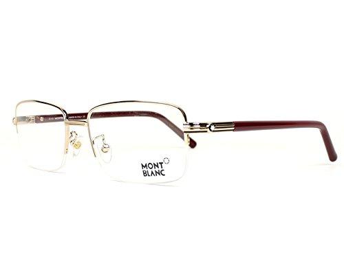 Preisvergleich Produktbild Mont Blanc Brillen MB478 028