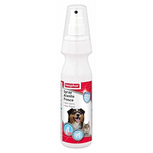 Beaphar - Spray Aliento Fresco Dog-a-dent